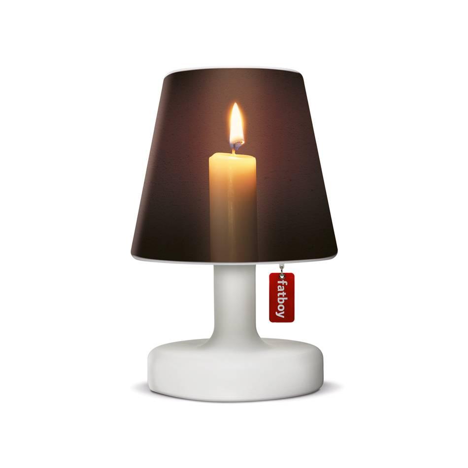 abat jour candle fatboy magasin de meubles design lyon ameublement et d coration lyon. Black Bedroom Furniture Sets. Home Design Ideas