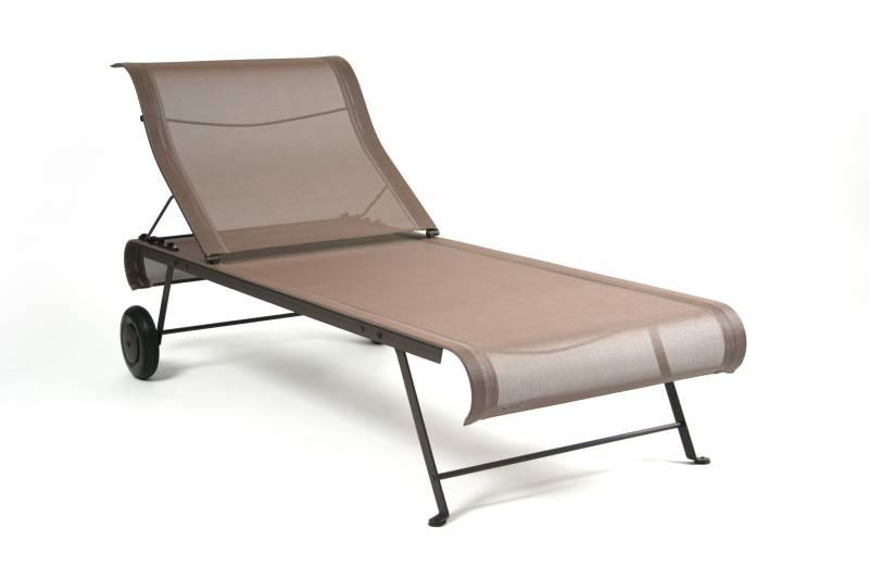 bain de soleil dune m tal fermob magasin de meubles. Black Bedroom Furniture Sets. Home Design Ideas