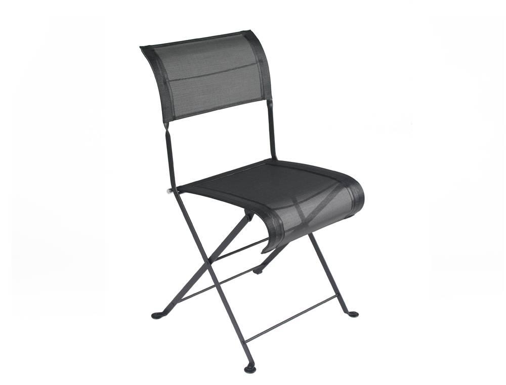 chaise dune fermob magasin de meubles design lyon ameublement et d coration lyon espace. Black Bedroom Furniture Sets. Home Design Ideas