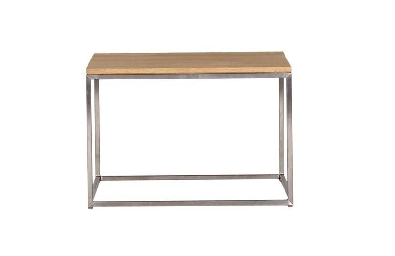Table Basse THIN en Chêne Ethnicraft