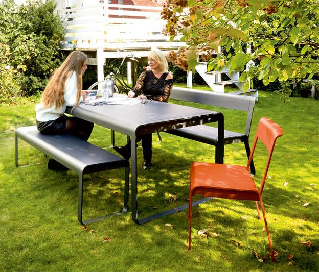 Salon de jardin fermob résistant aux intempéries à lyon ...