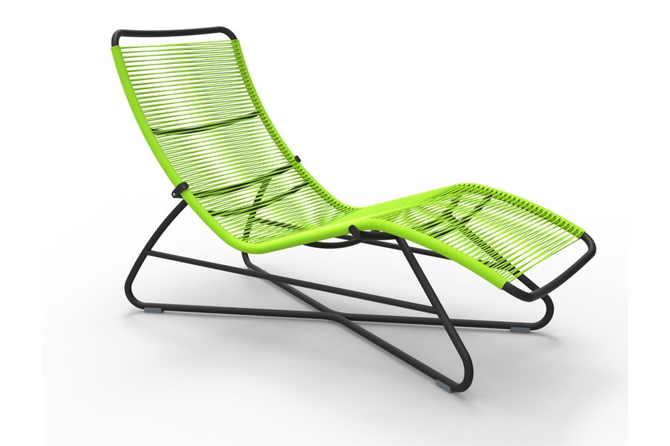 Superlounger Saint Tropez Fermob